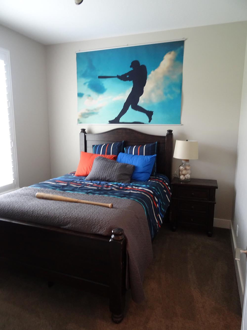 Boys Bedroom #2